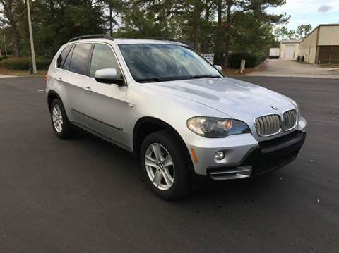 2007 BMW X5 for sale at Global Auto Exchange in Longwood FL