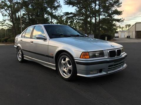 1997 BMW M3 for sale at Global Auto Exchange in Longwood FL