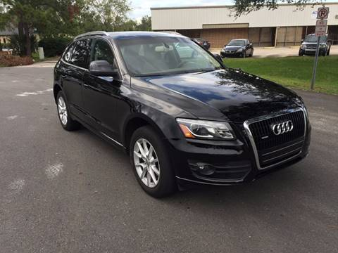2010 Audi Q5 for sale in Longwood, FL