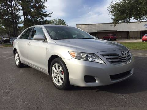 2011 Toyota Camry for sale in Longwood, FL