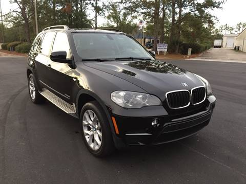 2013 BMW X5 for sale at Global Auto Exchange in Longwood FL