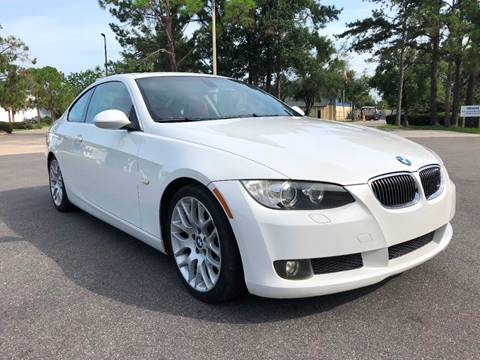 2007 BMW 3 Series for sale at Global Auto Exchange in Longwood FL