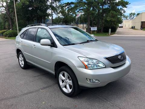 2005 Lexus RX 330 for sale at Global Auto Exchange in Longwood FL