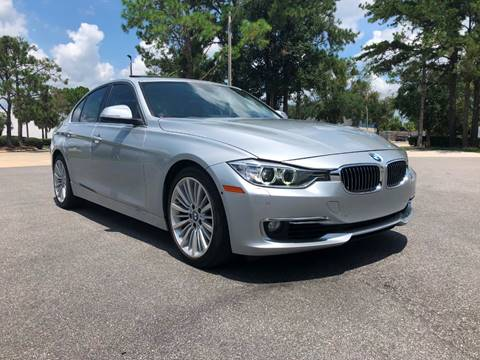 2013 BMW 3 Series for sale at Global Auto Exchange in Longwood FL