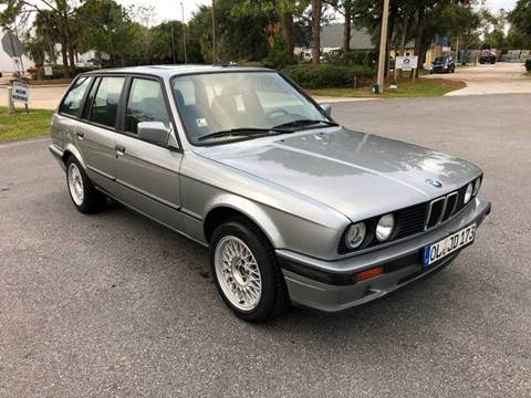 used 1989 bmw 3 series for sale - carsforsale®