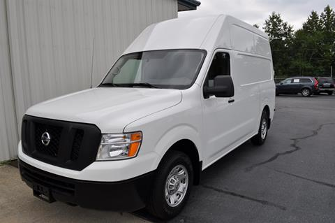 2016 Nissan NV Cargo for sale in Fuquay Varina, NC