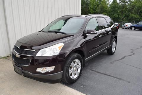 2010 Chevrolet Traverse for sale in Fuquay Varina, NC