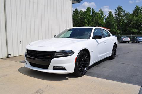 2017 Dodge Charger for sale in Fuquay Varina, NC