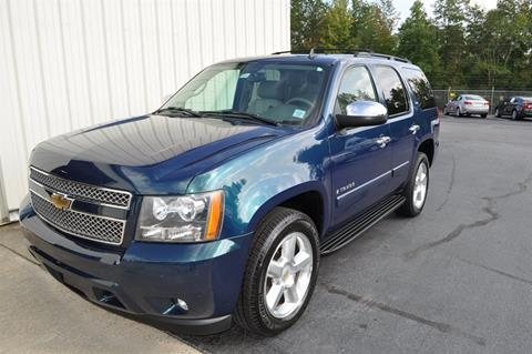 2007 Chevrolet Tahoe for sale in Fuquay Varina, NC