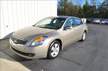 2007 Nissan Altima for sale in Fuquay Varina, NC