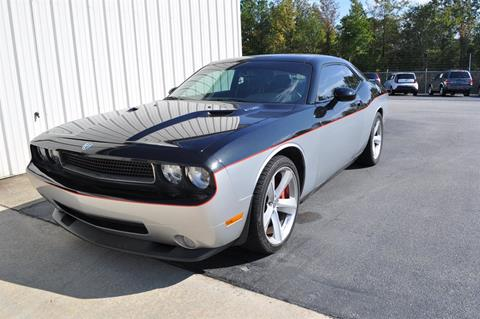 2010 Dodge Challenger for sale in Fuquay Varina, NC