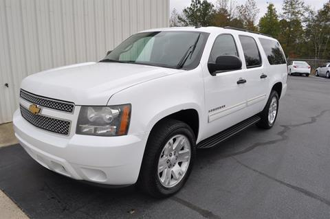 2010 Chevrolet Suburban for sale in Fuquay Varina, NC