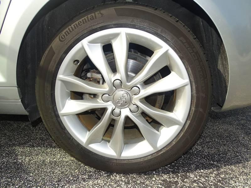 2013 Audi A3 2.0T Premium 4dr Wagon 6A - New Smyrna Beach FL