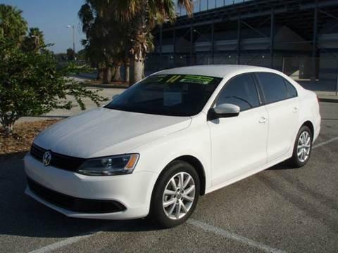 2011 Volkswagen Jetta for sale in New Smyrna Beach, FL
