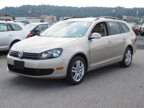 2012 Volkswagen Jetta for sale at Terrys Auto Sales in Somerset PA