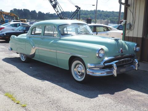 1954 Pontiac Chieftain for sale in Somerset, PA