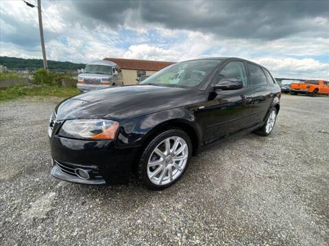 2012 Audi A3 for sale at Terrys Auto Sales in Somerset PA