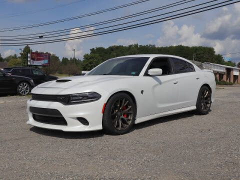 2015 Dodge Charger for sale at Terrys Auto Sales in Somerset PA