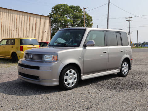 2004 Scion xB for sale at Terrys Auto Sales in Somerset PA