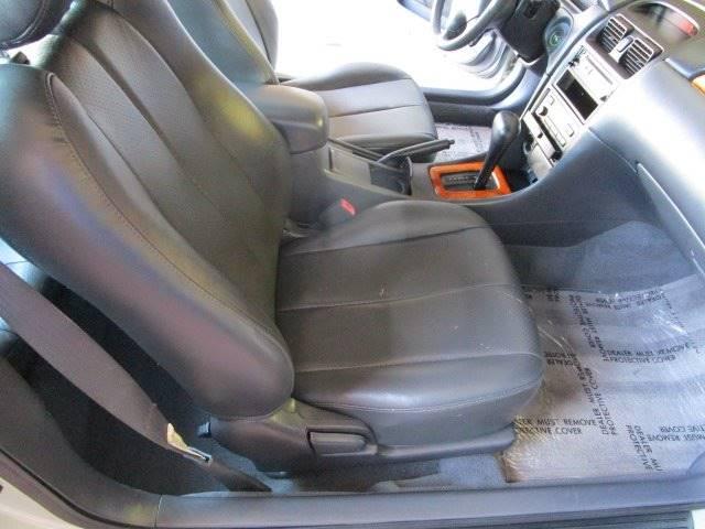 2002 Toyota Camry Solara SLE V6 2dr Coupe - Arlington TX