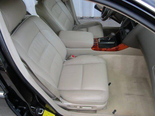 2005 Lexus GS 300 4dr Sedan - Arlington TX