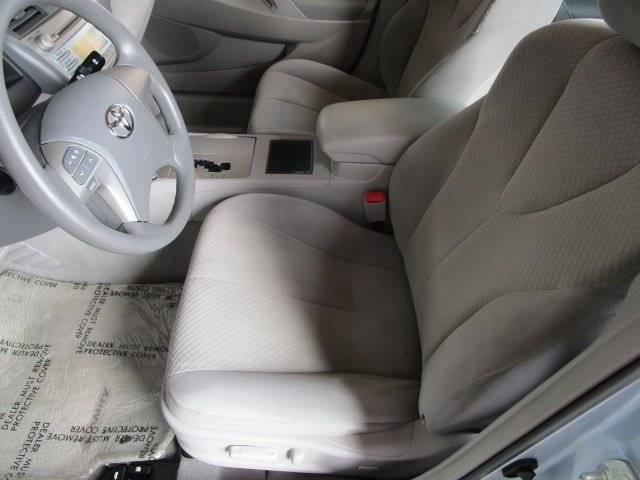 2009 Toyota Camry LE 4dr Sedan 5A - Arlington TX