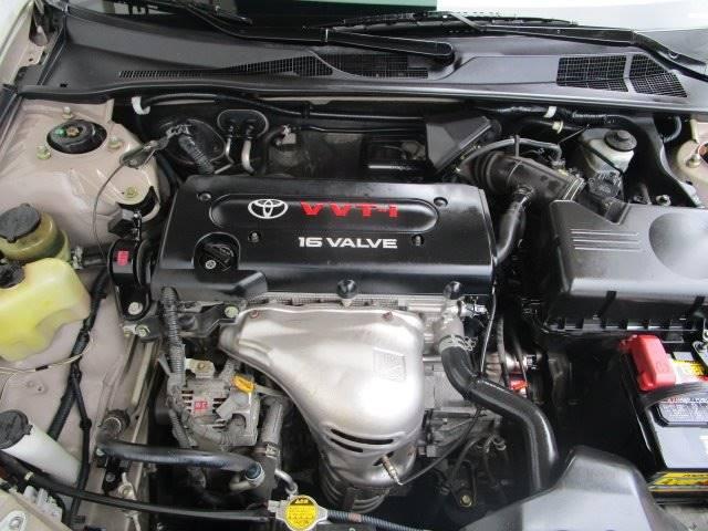 2003 Toyota Camry LE 4dr Sedan - Arlington TX