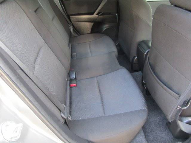 2010 Mazda MAZDA3 i Sport 4dr Sedan 5A - Arlington TX