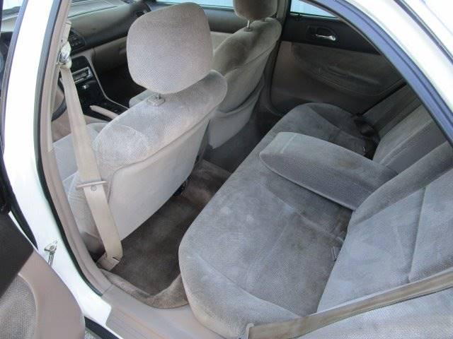 1995 Honda Accord EX 4dr Sedan - Arlington TX