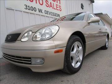 1999 Lexus GS 300 for sale in Arlington, TX