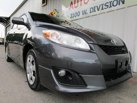 2009 Toyota Matrix for sale in Arlington, TX