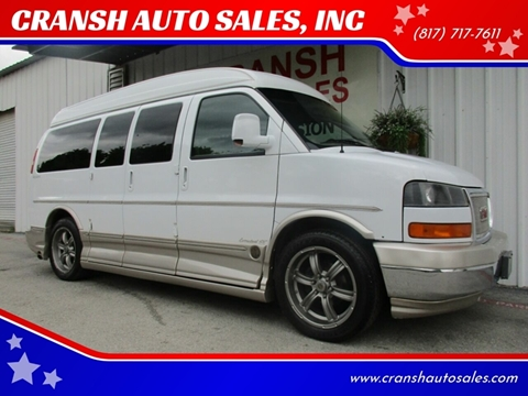 Used Conversion Van For Sale In Columbus Oh Carsforsale Com