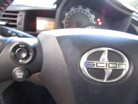 2013 Scion iQ