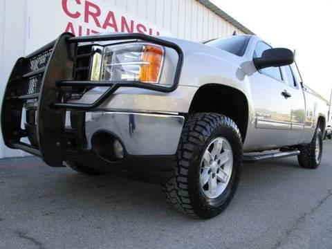 2008 GMC Sierra 1500 for sale in Arlington, TX