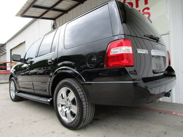 2007 Ford Expedition 4x2 Limited 4dr SUV - Arlington TX