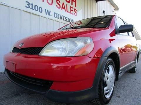 2000 Toyota ECHO for sale in Arlington, TX