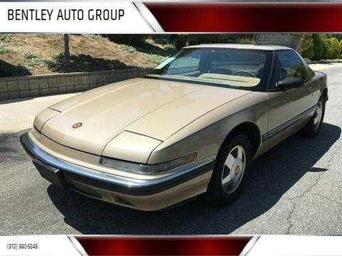 1990 Buick Reatta for sale in La Habra, CA