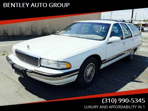 used buick roadmaster for sale - carsforsale®