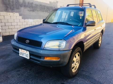 1996 Toyota Rav4 For Sale In Philadelphia Pa Carsforsale