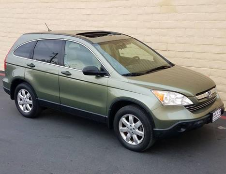 2007 Honda CR-V for sale in Sacramento, CA