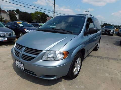 2005 Dodge Caravan for sale in San Antonio, TX