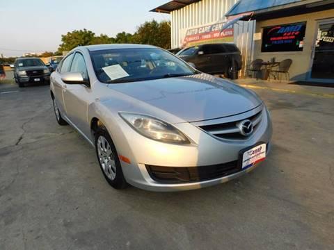 2012 Mazda MAZDA6 for sale in San Antonio, TX
