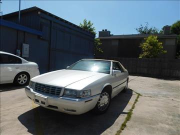 1995 Cadillac Eldorado for sale in San Antonio, TX