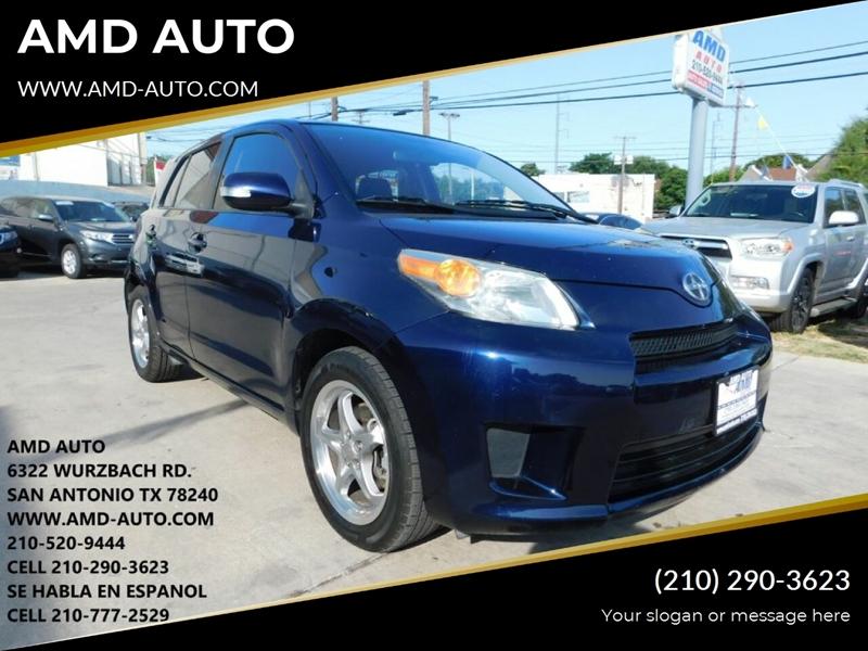 Amd Auto Used Cars San Antonio Tx Dealer