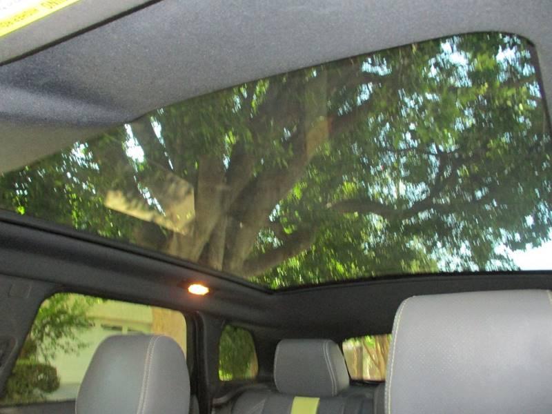 2012 Land Rover Range Rover Evoque AWD Dynamic 4dr SUV - Van Nuys CA