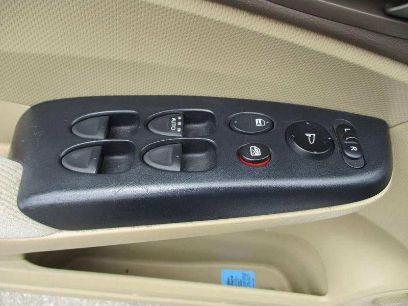 2006 Honda Civic EX 4dr Sedan w/Automatic - Van Nuys CA