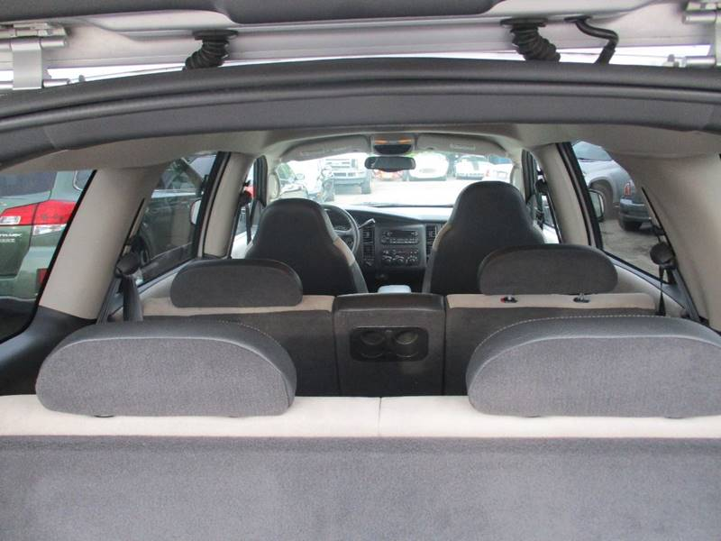 2003 Dodge Durango R/T 4WD 4dr SUV - Van Nuys CA