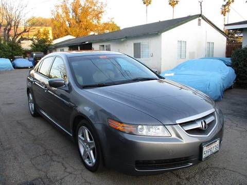 Used Acura TL For Sale in Van Nuys, CA - Carsforsale.com