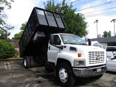 2005 Chevrolet C6500 for sale in Van Nuys, CA