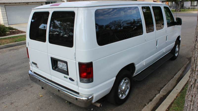 2012 Ford E-150  - Van Nuys CA